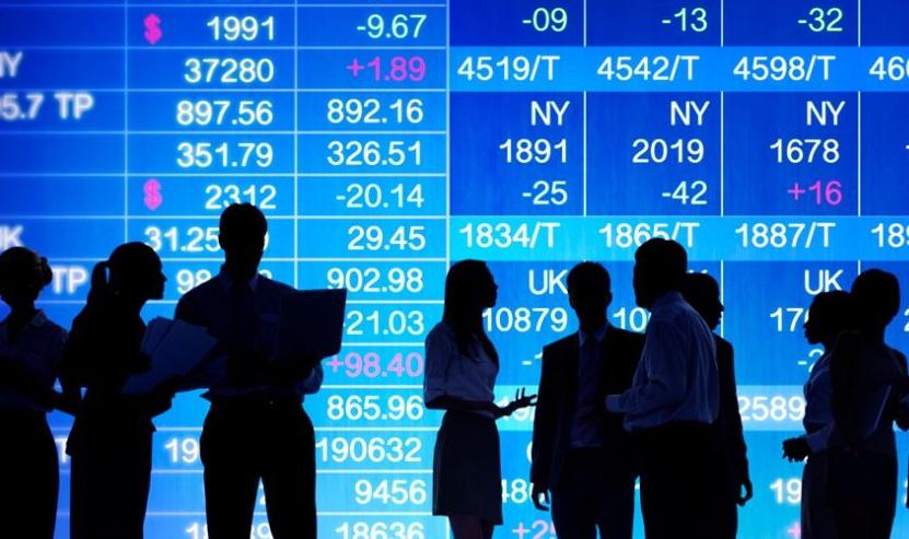 la bolsa de valores