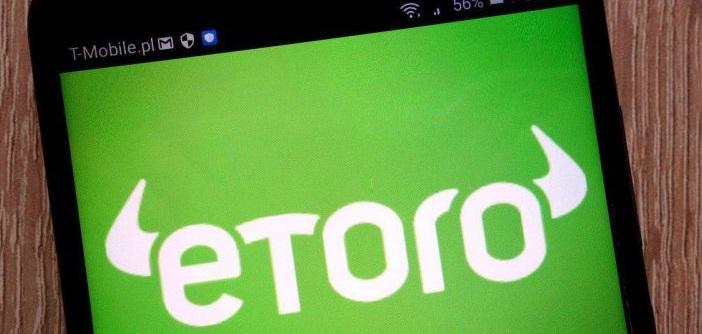 eToro app